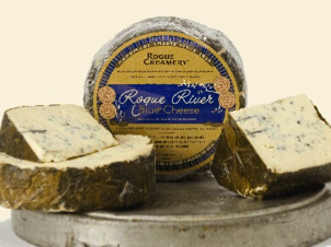 Syrah 6 Cheese Rogue River Blue